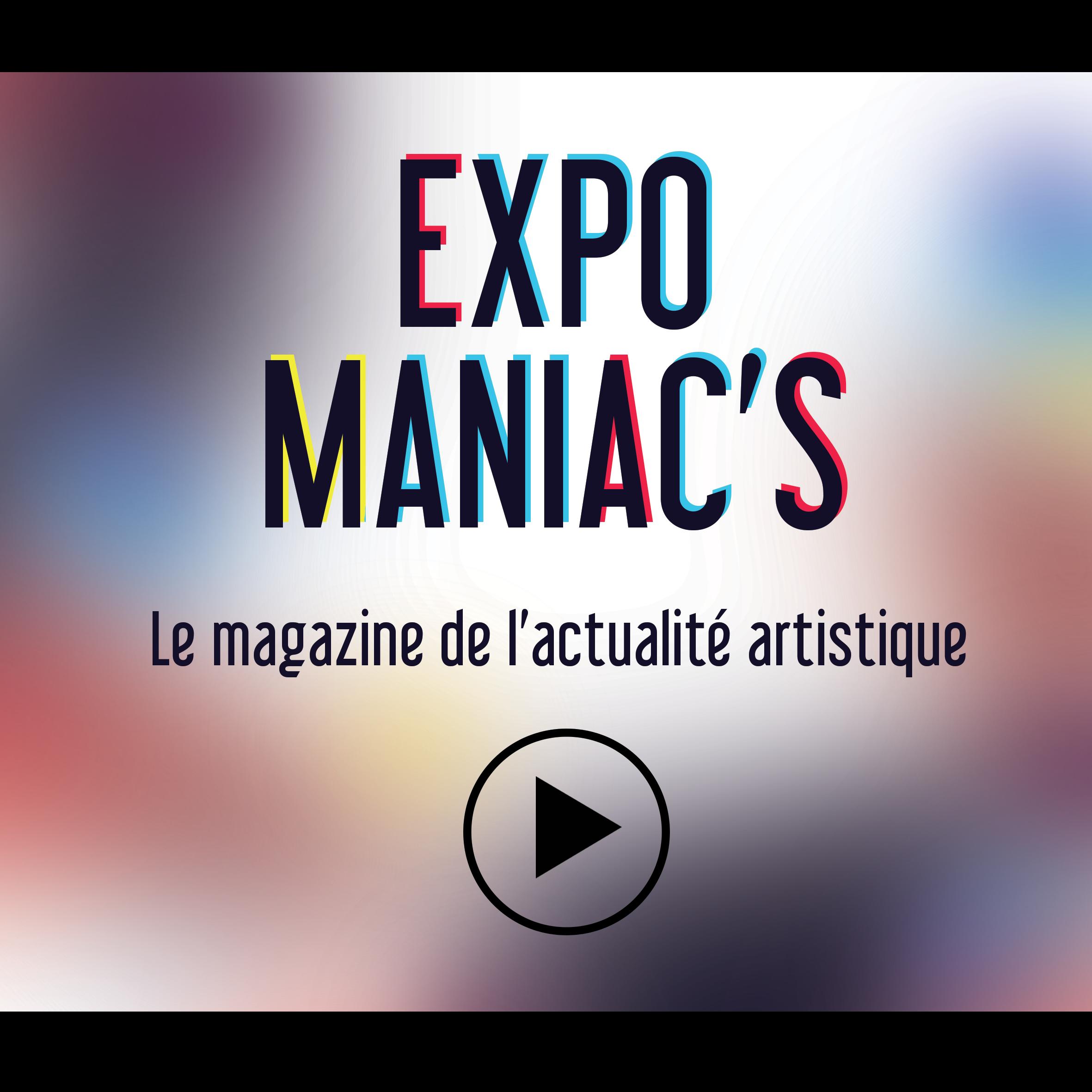 expo maniac's