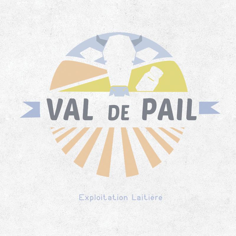 Logo Val de Pail