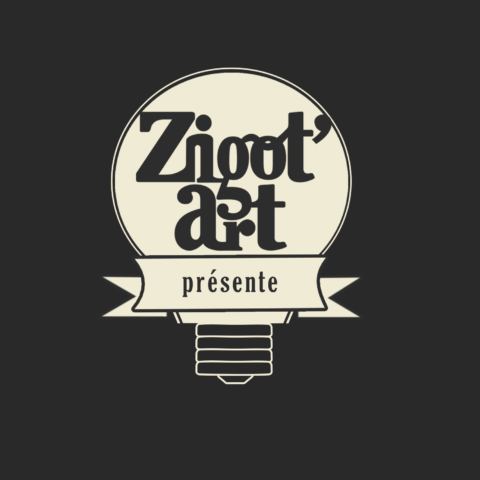 Logo Zigot'art